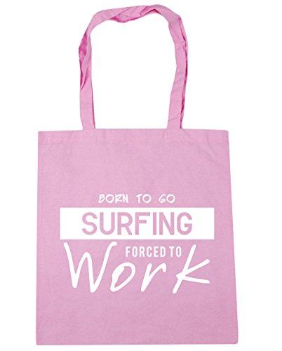 Pink nbsp;litros Compras 10 Playa Obligado Hippowarehouse nbsp;cm Go To A Bolsa Trabajar Classic De X38 nbsp;cm Born 42 Surf xnqazUH