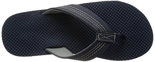 Navy Dark Flip Sandal Flip Zac Grey Sandal Freewaters Mens Zac Mens Flop Freewaters Flop wnPqnxF4f