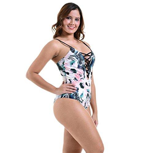 Angel Bra Bikini Top - 2