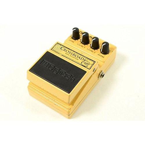 DIGITECH/XAS-EC CROSSROADS (ギター用シミュレーター) B0788J21P4