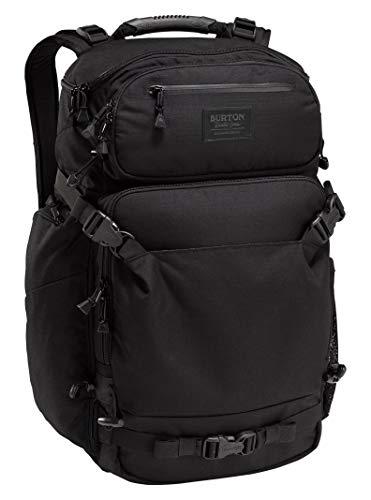 Burton Focus 30 L Backpack, True Black, One Size