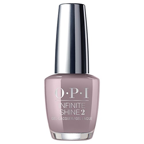 Long Wear Paint (OPI Infinite Shine, Taupe-Less Beach, 0.5 fl.oz.)