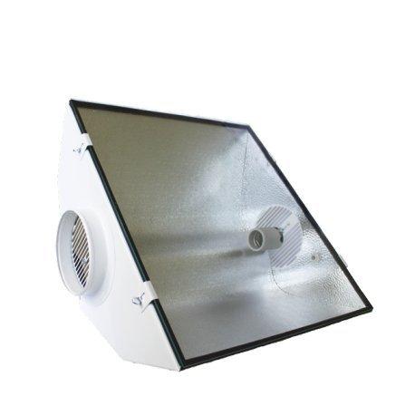 Luftgekühlter Reflektor Prima Klima Sputnik (Ø150mm)