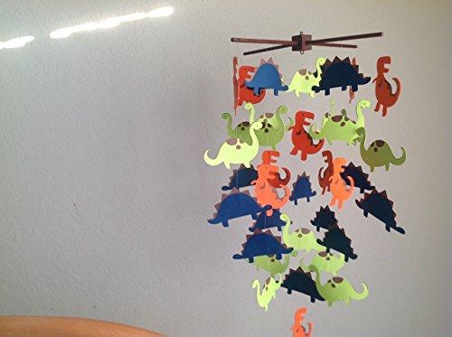 navy-gree-orange-dinosaur-baby-mobil-dino-nursery-mobile