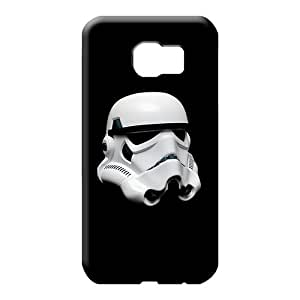 samsung galaxy s6 Strong Protect Fashion Protective Beautiful Piece Of Nature Cases phone carrying cases star wars storm trooper