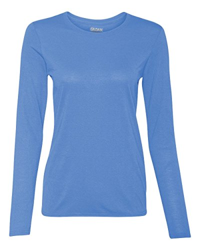 Gildan - Performance Ladies' Long Sleeve T-Shirt - 42400L