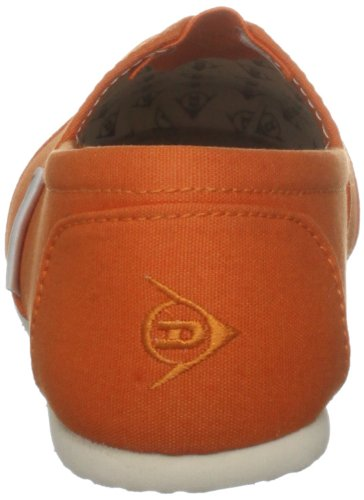 orange De orange Alice Para Dunlop Mujer Lona Naranja Alpargatas WA8ZZHE