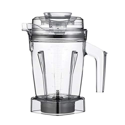 Vitamix Aer Disc Container, 48 oz.