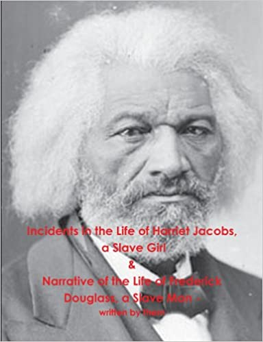 frederick douglass and harriet jacobs