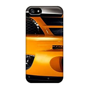 New Cwy781ALqF Ford Ford Mustang Gtr Tpu Cover Case For Iphone 5/5s
