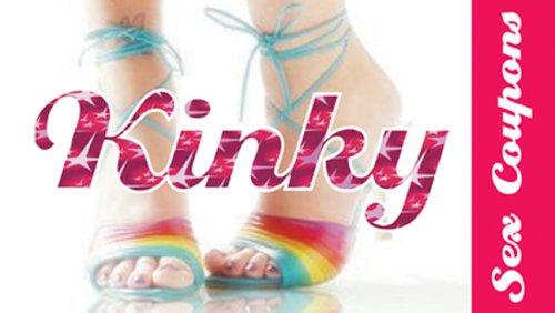 Download Kinky Sex Coupons pdf