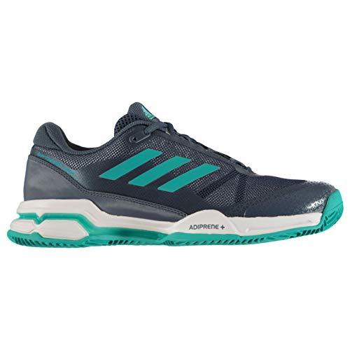de Zapatillas Barricade para Multicolor Hombre Adidas 000 Multicolor Club Tenis xZtE1n