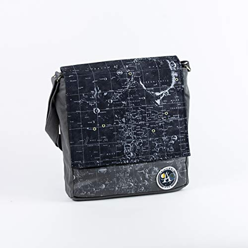 The Coop Nasa Apollo Mini Messenger Bag