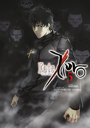 Top 8 best fate zero volume 5 2019