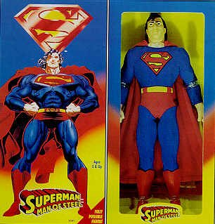 man-of-steel-superman-12-action-figure-1996-kenner-k-mart-exclusive