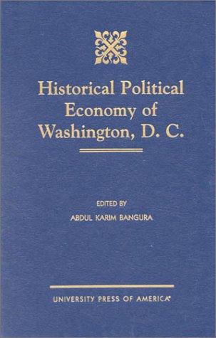 historical-political-economy-of-washington-dc