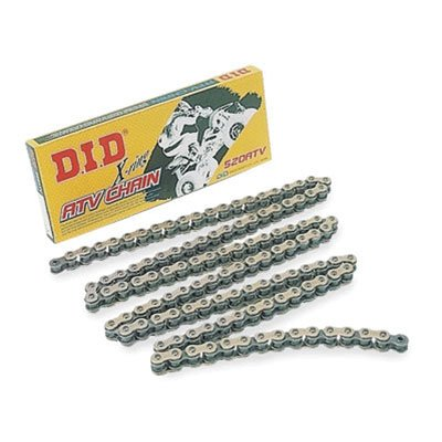 DID 520 ATV X-RING Chain 520x98 for Ducati 750SS (Supersport IE) 1993 by DID