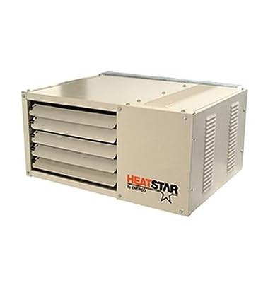 Mr. Heater 75K Natural Gas Shop Garage Unit Heater