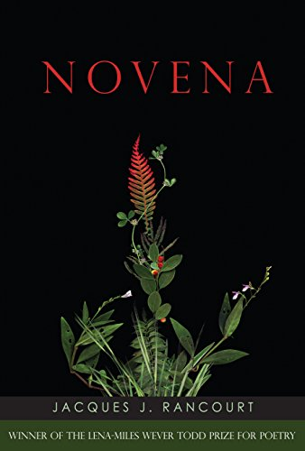 Novena: Poems (Lena-Miles Wever Todd Poetry Prize Series)
