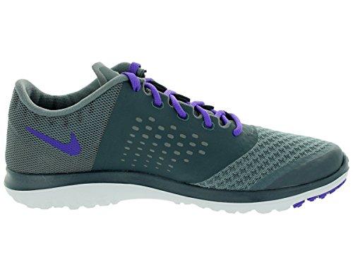 Run Nike Dark Gris Magnet Hyper 2 Fs Grape Lite 1axaqpwO