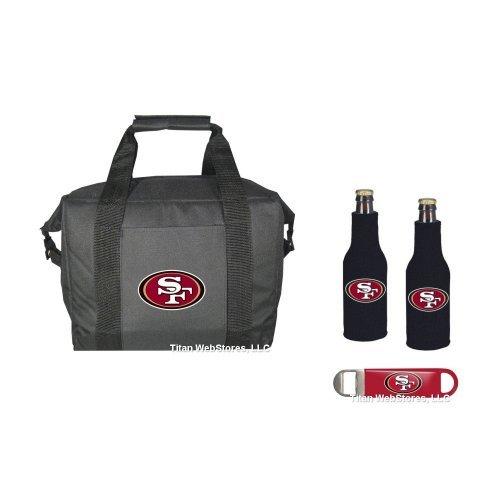 49ers beer cooler - 2