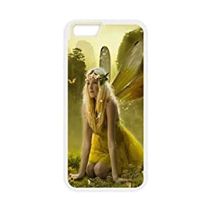 Case Cover For Apple Iphone 4/4S The elves Phone Back Case Customized Art Print Design Hard Shell Protection FG065923