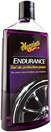 Brilha Pneu Gold Class Endurance G7516 473ml Meguiars