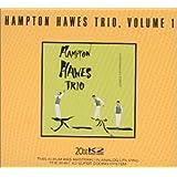 Vol. 1-Hampton Hawes Trio (20 Bit Mastering)