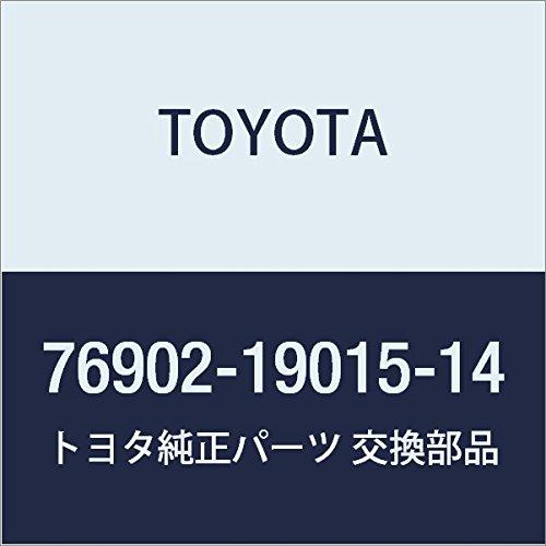TOYOTA 76902-19015-14 Mudguard
