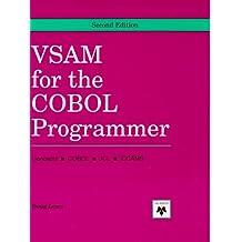 VSAM for the COBOL Programmer