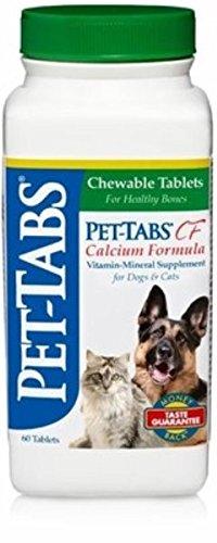 Tabs Calcium Formula Supplement Count product image