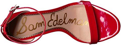Sam Edelman mujer Patti Patti mujer Tacón Alto Sandalia-elegir talla Color fc9f75
