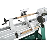 """Grizzly Industrial G0842-14"""" x 37"""" Wood Lathe"""