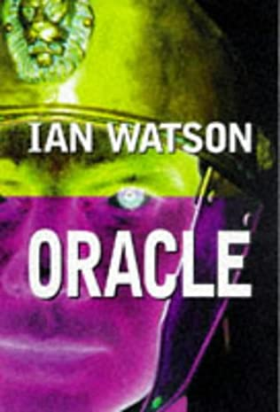 book cover of Oracle