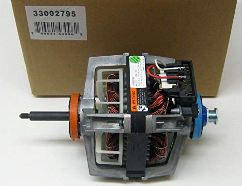 Price comparison product image Dryer Motor for Whirlpool Maytag 33002795 AP6007997 PS11741125