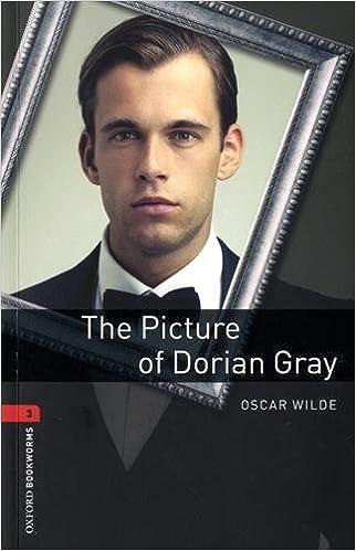 Oxford Bookworms Library 3. The Picture Of Dorian Gray (+ Mp3) - 9780194620925 por Oscar Wilde epub