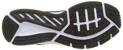 Negro 38 anthrct white Nike Black Gris Blanco Color Pow Pink para Mujer Talla Running 11 Zapatillas Negro de Dart 7qvTwB