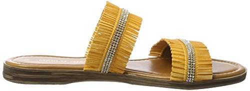 Marco Tozzi Women's 27114 Sandals Orange (Mango Comb 636) DVq8IJ4P