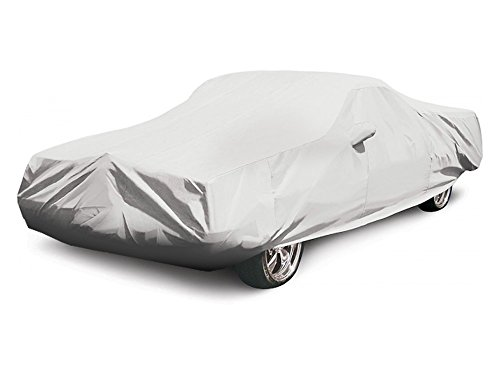 Chevy El Camino - CarsCover Custom Fit 1964-1972 Chevy El Camino Car Cover for 5 Layer Heavy Duty Weatherproof Ultrashield Covers
