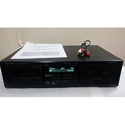 onkyo-ta-rw311-stereo-cassette-double