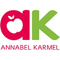 Annabel Karmel: Healthy Baby & Toddler Recipes