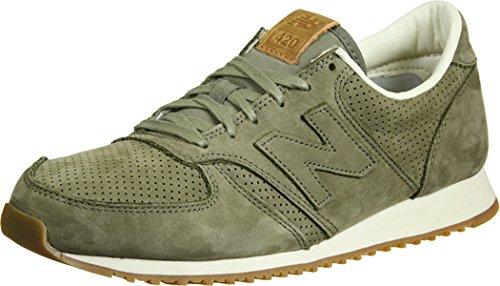 New Balance Trainers U420 Shoes Grün