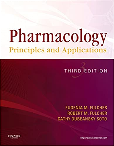 Pharmacology e book principles and applications kindle pharmacology e book principles and applications 3rd edition kindle edition fandeluxe Images
