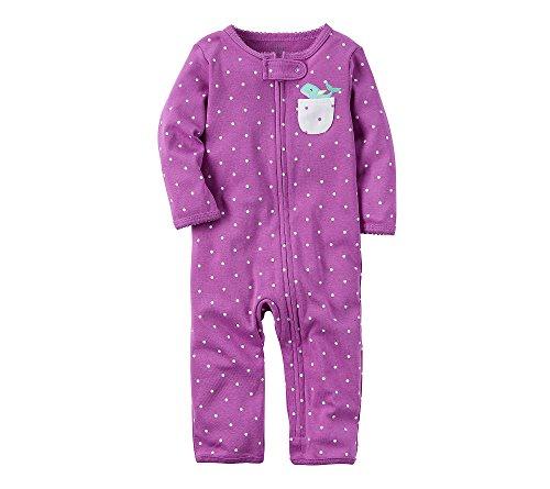 Carters Baby Girls Graphic Bodysuit