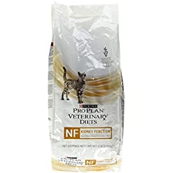Purina NF Kidney Function Cat Food 6 lb by Veterinary Diets