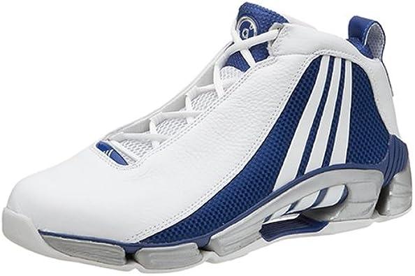 Adidas Men's a3 Superstar Ultra 2 Basketball Shoe: