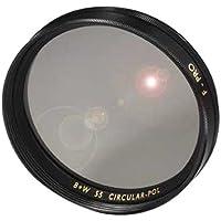 Kodak B and W Circular Polarizer for P850, P880, Z7590, DX6490 and Z740 Digital Cameras