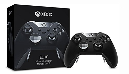 Xbox One - Elite Controller Wireless