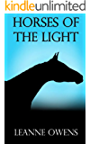 Horses Of The Light (The Outback Riders Book 2)