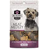 Dr. Dalton's Premium Treats  for Dogs  Meat and Poultry  Medley